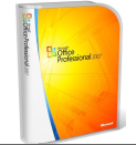 Microsoft Office Professional 2007_retail D